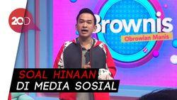 Ruben Onsu Akan Temui Pihak Instagram Terkait Kasus Betrand Peto