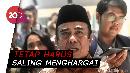 MUI Jatim Imbau Pejabat Tak Salam Semua Agama, Menag: Dasar Hukumnya Ada