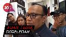 Pelaku Bom Bunuh Diri di Polrestabes Medan Lilitkan Bom di Tubuh