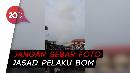 Polrestabes Medan Masuk Trending Topic Twitter Indonesia