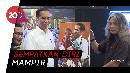 Senyum Presiden Jokowi di Pameran Foto Membangun Indonesia