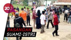 Densus 88 Amankan Dua Terduga Teroris di Cianjur