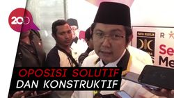 Di Rakornas, PKS Tegaskan Sikap Sebagai Oposisi!
