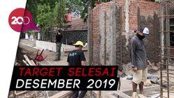 Revitalisasi Rumah Dinas Ridwan Kamil Rp 4 M, Ada Kolam Renangnya