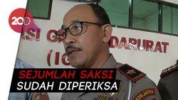 Polisi Belum Tetapkan Tersangka Kecelakaan Maut Tol Cipali