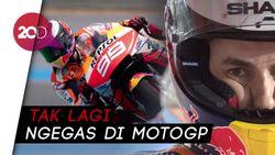 Jorge Lorenzo Pensiun dari Balapan MotoGP