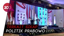 Cerita Presiden PKS Diskusi dengan Prabowo Sebelum Jadi Menhan