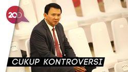 Ahok Jadi Bos BUMN, Fraksi PKS Singgung Integritas-Kapabilitas