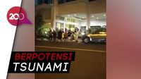 Gempa di Malut Berpotensi Tsunami, 3 Wilayah Ini Diimbau Waspada