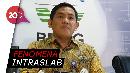 BMKG: Gempa Maluku Utara Disebabkan Patahan Badan Lempeng Laut