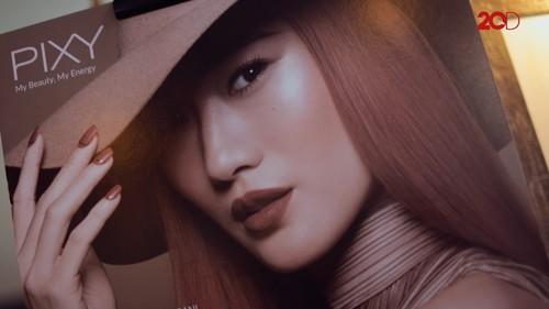 Lipstik Pixy Make It Glow Series Bikin Jatuh Hati