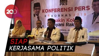 PKS Targetkan Menang 60% di Pilkada 2020