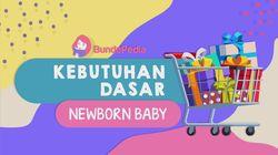 Belanja Kebutuhan Bayi Baru Lahir Anti Mubazir