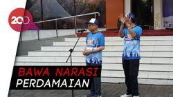 Maruf Imbau Hilangkan Narasi Konflik dalam Khotbah di Rumah Ibadah