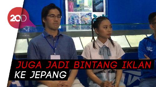 Pocari Sweat Lahirkan Bintang SMA, Sang Jagoan Dawai Biola