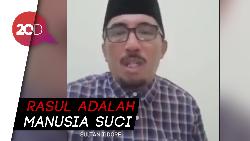 Sultan Tidore ke Sukmawati: 1.000 Sukarno Tak Bisa Tandingi Rasulullah!