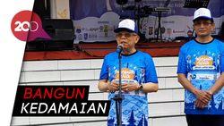 Wapres Maruf Minta Adakan Event Lintas Agama di Papua