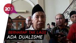 Sebut Mukernas PPP Siap Digelar, Hamzah Haz Harap Tak Lagi Ada Dualisme