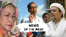 News Of The Week: Bom di Polrestabes Medan, Gempa M 7,1 Guncang Malut-Sulut