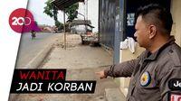 Geger Teror Pelemparan Sperma di Tasikmalaya