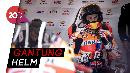 Balapan Terakhir Lorenzo di  MotoGP Valencia