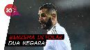Nasib Benzema, Timnas Prancis Emoh, Aljazair Juga Ogah Pakai Jasanya