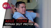 Diperiksa KPK, Anak Menkum HAM Jadi Saksi Kasus Suap Walkot Medan