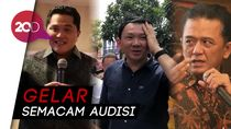 Aksi Erick Thohir Benahi BUMN, Rekrut Ahok hingga Chandra Hamzah