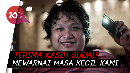 Cecep Reza Bombom Meninggal, Netizen Kenang Masa Kecil