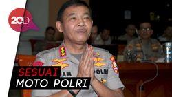 Dilarang Pamer Kemewahan, Polri: Polisi Harus Tampil Sederhana