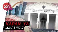 Naik Lagi, Utang Pemerintah Mencapai Rp 4.756 T
