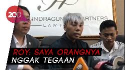 Pemilik Akun Hikmah Kehidupan Sujud Minta Maaf ke Roy Kiyoshi