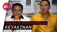 Pertemuan PKS-Berkarya Disebut Kucilkan Gelora, Sohibul Iman: Silakan