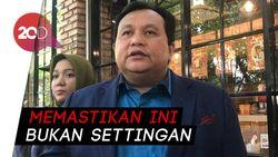 Ruben Onsu Tetap Lanjutkan Proses Hukum Pemilik Akun Hikmah Kehidupan