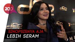 Titi Kamal Bocorkan Sekuel Film Makmum 2