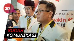 Usai Bertemu Partai Berkarya, PKS Berencana Temui SBY
