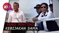 Edhy Prabowo Setop Tenggelamkan Kapal Ala Susi, Ini Kata Gerindra