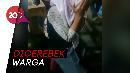 Pengakuan Siswi SMA yang Digerebek Warga di Mobil Bergoyang
