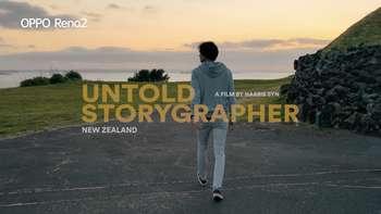 Melihat Pantai Tersembunyi di Selandia Baru