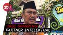 Jimly Asshiddiqie Kenang Sosok Bahtiar Effendy: Dia Intelektual Sejati