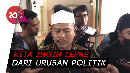 Pak Slamet Maarif, Jokowi-Prabowo Diundang ke Reuni Akbar 212?