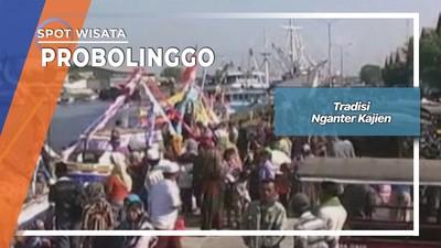 Tradisi Nganter Kajien, Probolinggo