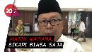 Arsul Sani soal Wacana Presiden 3 Periode: Mulanya dari Fraksi NasDem