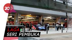 Duo Rio-David Siap Panaskan Asia Le Mans Series 2019 di Shanghai