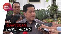 Sah! Erick Thohir Tunjuk Ahok Jadi Komisaris Utama PT Pertamina