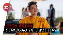 Usai Halsey, Rich Brian Komentari BTS Tak Masuk Nominasi Grammy