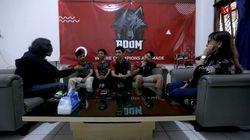 Mengenal BOOM ESports, Pro Gamers Jagoan Indonesia