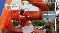 Tradisi Pesta Nelayan Cirebon