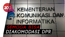 10 Poin RUU Penyiaran Usulan Kominfo untuk Prolegnas 2020