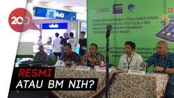 3 Kementerian Blusukan ke Roxy Sosialisasikan Aturan IMEI